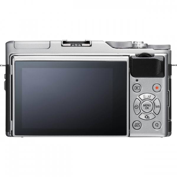 FUJIFILM X-A5 Mirrorless Digital Camera Cu XC 15-45mm f/3.5-5.6 OIS PZ [8]