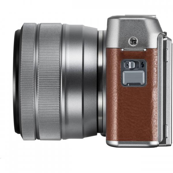 FUJIFILM X-A5 Mirrorless Digital Camera Cu XC 15-45mm f/3.5-5.6 OIS PZ [0]