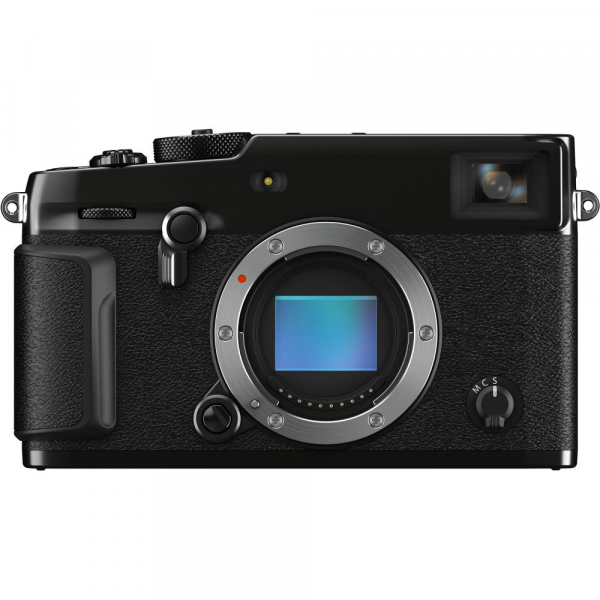 Fujifilm X-Pro3 Aparat Foto Mirrorless 26.1MP Body , negru 0