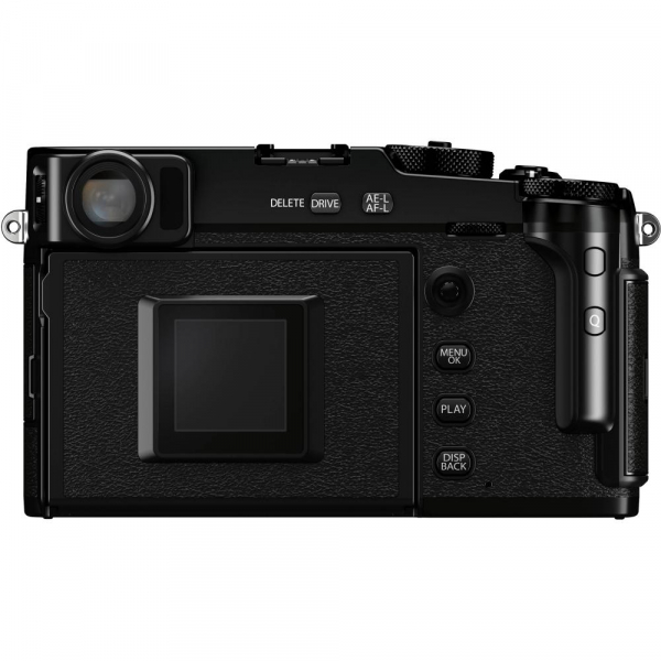 Fujifilm X-Pro3 Aparat Foto Mirrorless 26.1MP Body , negru 1