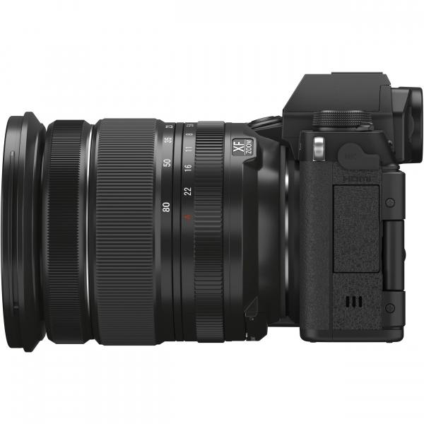 FUJIFILM X-S10 Mirrorless Digital Camera Kit cu 16-80mm [4]