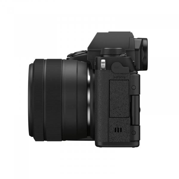 FUJIFILM X-S10 Mirrorless Kit cu XC 15-45mm f/3.5-5.6 OIS [4]