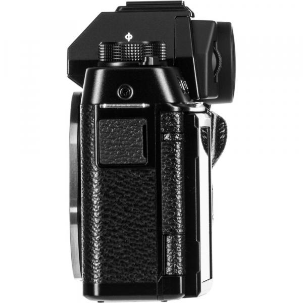 Fujifilm X-T100, Mirrorless 24MP body - negru 4