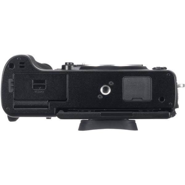 Fujifilm X-T3 Aparat Foto Mirrorless Body Senzor 26MP X-Trans 4K/60p Negru 4