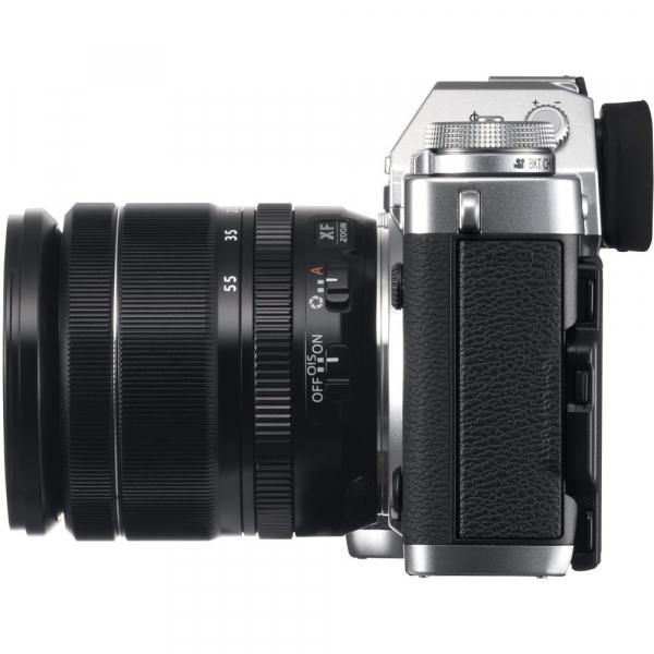 Fujifilm X-T3 Aparat Foto Mirrorless Kit XF18-55mm 5