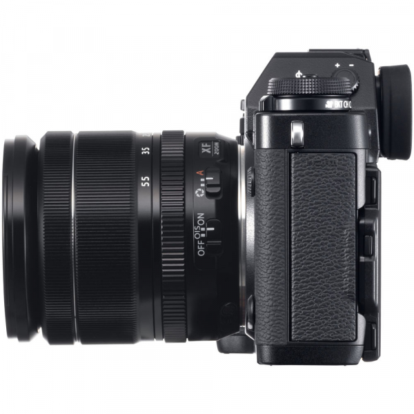 Fujifilm X-T3 Aparat Foto Mirrorless Kit XF18-55mm 5