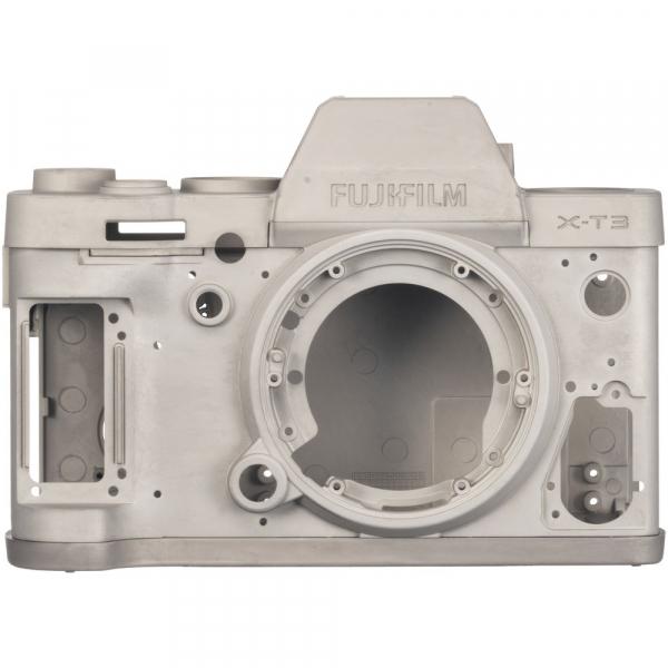Fujifilm X-T3 Aparat Foto Mirrorless Kit XF18-55mm Senzor 26MP X-Trans 4K/60p Negru 10
