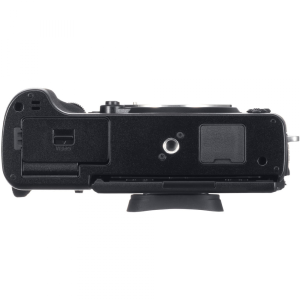 Fujifilm X-T3 Aparat Foto Mirrorless Kit XF18-55mm Senzor 26MP X-Trans 4K/60p Negru 4