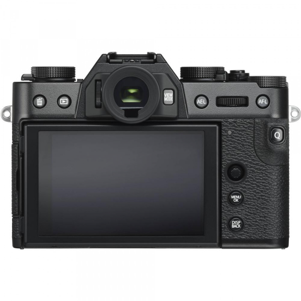 FUJIFILM X-T30 Mirrorless  (Body) - Negru 1