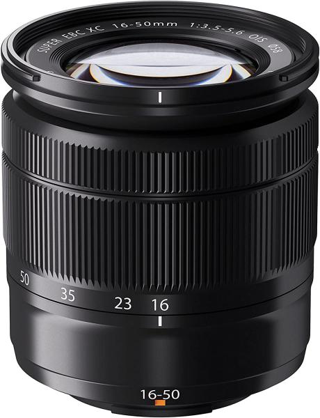 FUJIFILM X-T30 Mirrorless Kit + XC 16-50mm f/3.5-5.6 OIS II - Silver [5]
