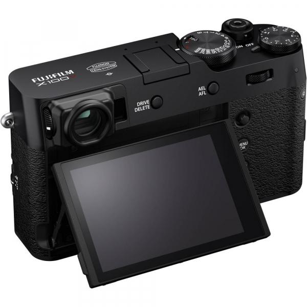FujiFilm X100V Black 9