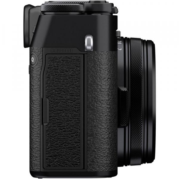 FujiFilm X100V Black 6