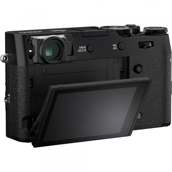 FujiFilm X100V Black 7
