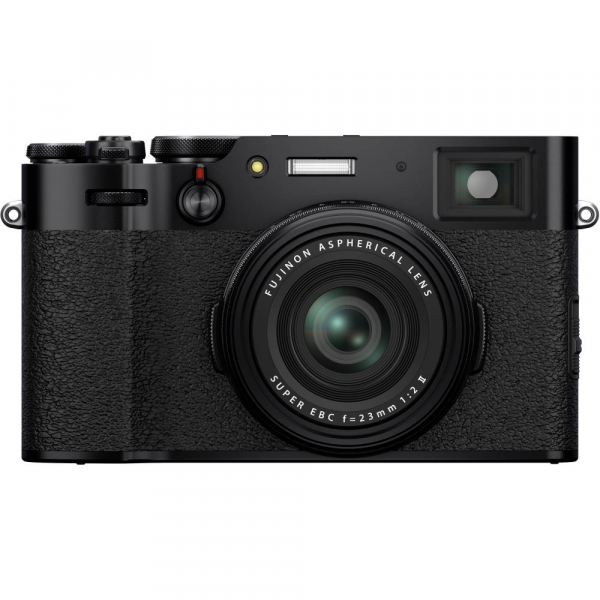 FujiFilm X100V Black 0