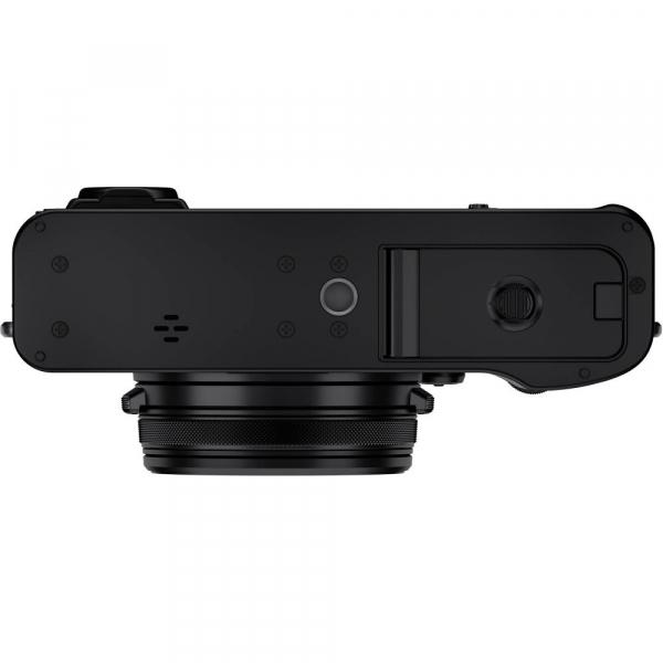 FujiFilm X100V Black 5
