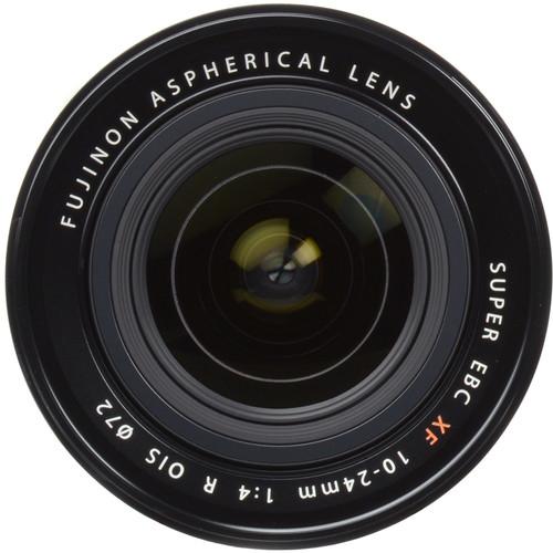 Fujifilm XF 10-24mm f/4 R O.I.S. 2
