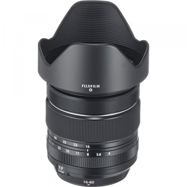 Fujifilm XF 16-80mm f/4 R OIS WR - (white box) [0]