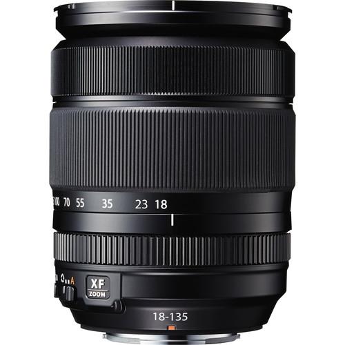 Fujifilm XF 18-135mm f/3.5-5.6 R LM OIS WR 1