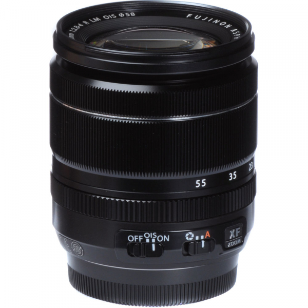 Fujifilm XF 18-55mm f/2.8-4 R LM O.I.S. Black / bulk 1