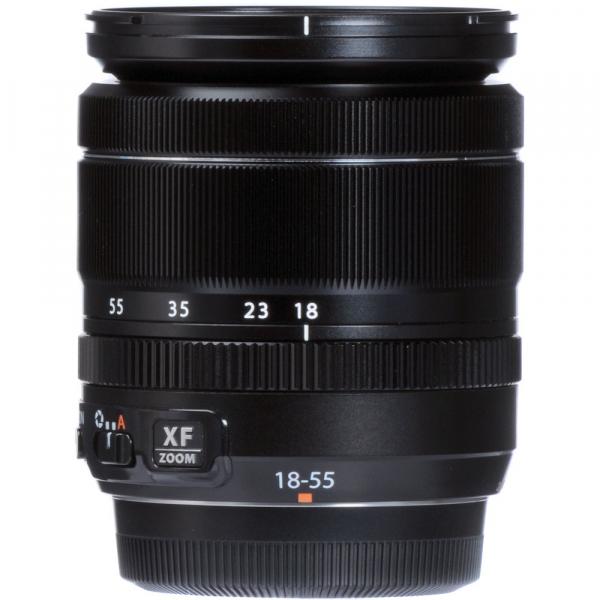 Fujifilm XF 18-55mm f/2.8-4 R LM O.I.S. Black / bulk 2