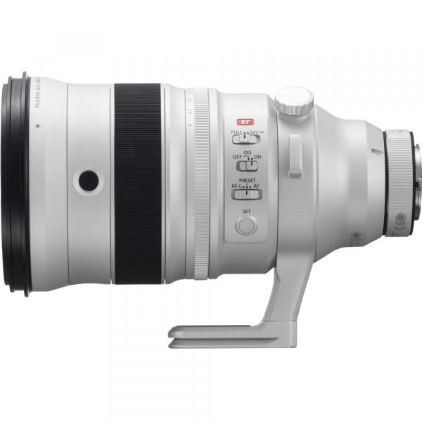 Fujifilm XF 200mm f/2 R LM OIS WR + teleconvertor XF 1.4x TC F2 WR 8