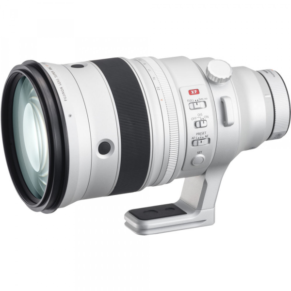 Fujifilm XF 200mm f/2 R LM OIS WR + teleconvertor XF 1.4x TC F2 WR 3