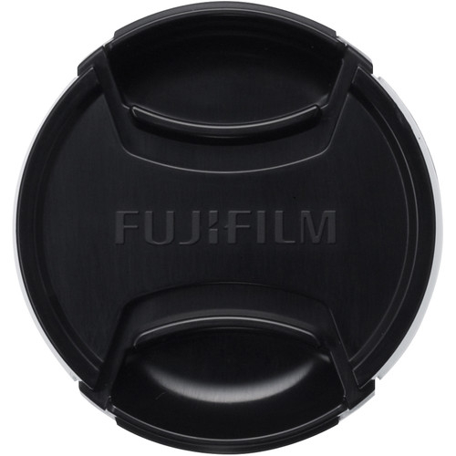 Fujifilm XF 35mm f/2 R WR - Black 2