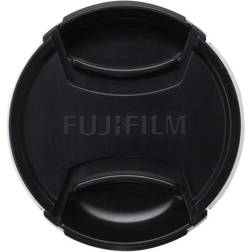Fujifilm XF 35mm f/2 R WR - Silver 2
