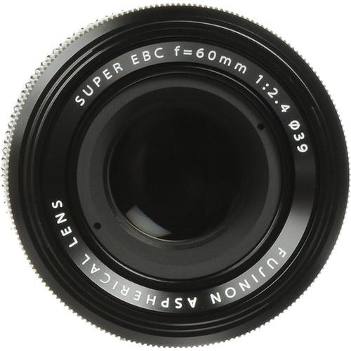 Fujifilm XF 60mm f/2.4 R Macro 3