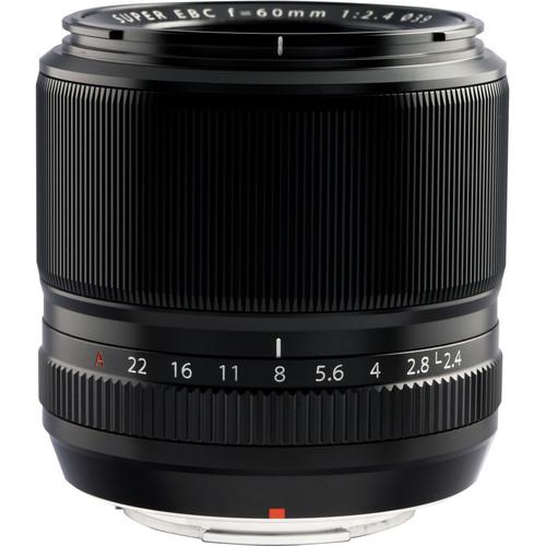 Fujifilm XF 60mm f/2.4 R Macro 2