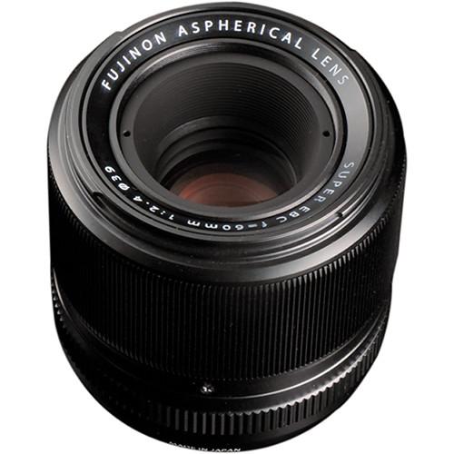 Fujifilm XF 60mm f/2.4 R Macro 0