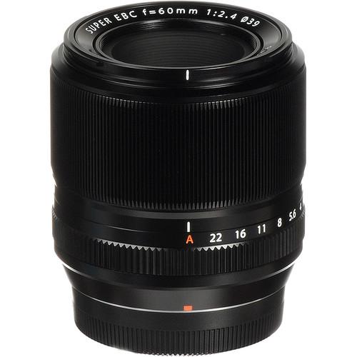 Fujifilm XF 60mm f/2.4 R Macro 1