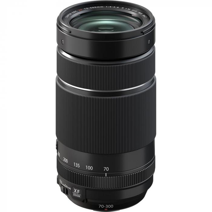 FujiFilm XF 70-300mm f/4-5.6 R LM OIS WR 0