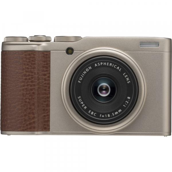 Fujifilm XF10 - compact APS-C 24 MP Champagne Gold 0
