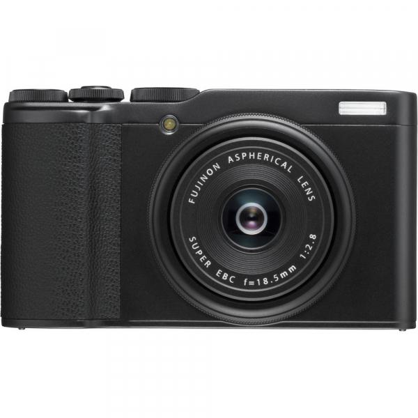 Fujifilm XF10 - compact APS-C 24 MP negru 0