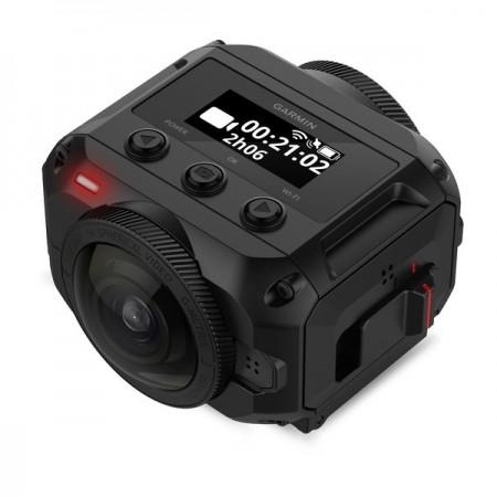 Garmin VIRB 360 - camera 360  0