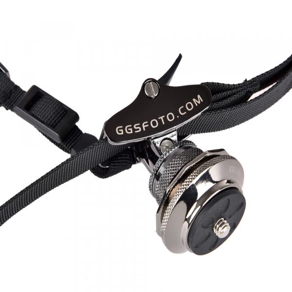 GGS FotoSpeed Curea umar sling F1 4