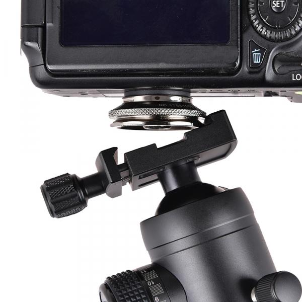 GGS FotoSpeed Curea umar sling F1 7