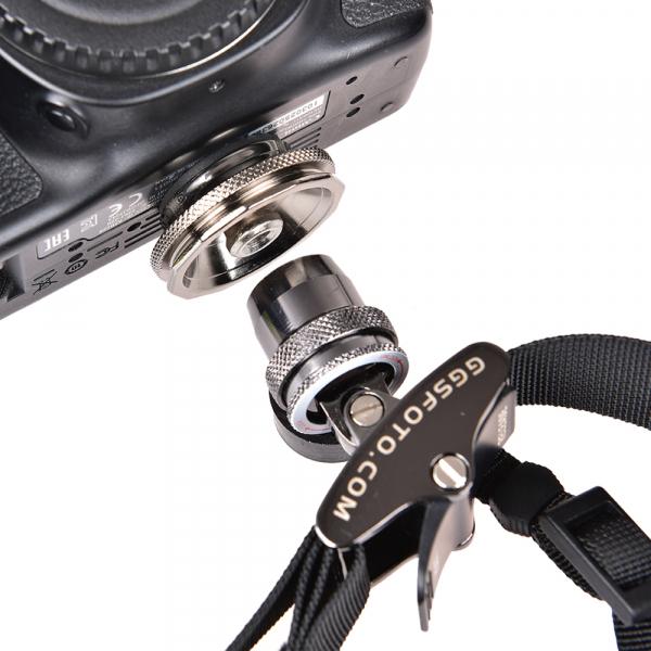 GGS FotoSpeed Curea umar sling F1 9
