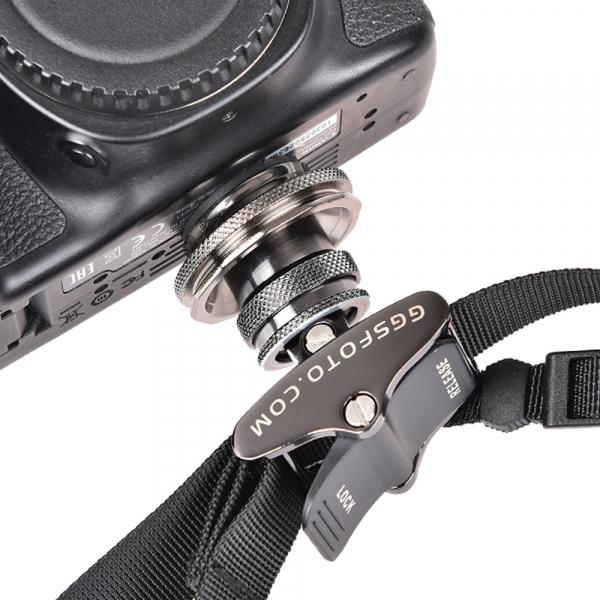 GGS FotoSpeed Curea umar sling F1 10