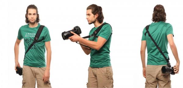 GGS FotoSpeed Curea umar sling F4 [2]