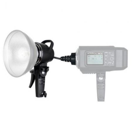 Godox AD-H600B - cap blitz cu maner 1