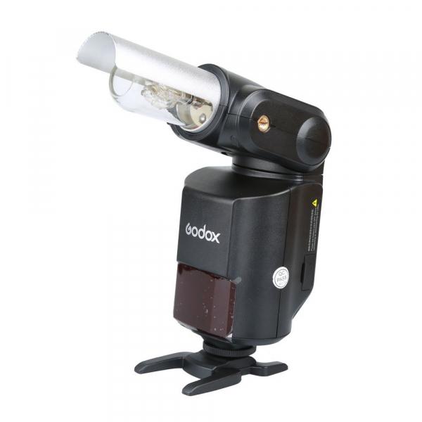 Godox AD-S18 tub metalic protectie pentru lampa blitz  WITSTRO AD180/AD360 0