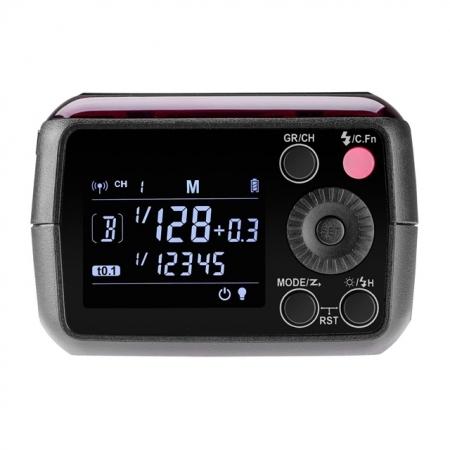 Godox AD200 - blitz portabil 200Ws 1