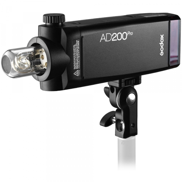 Godox AD200PRO - blitz portabil 200Ws 3