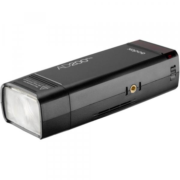Godox AD200PRO - blitz portabil 200Ws 1
