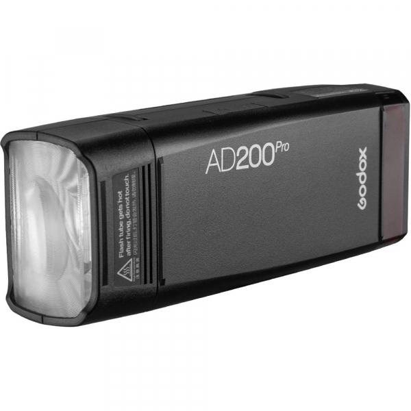 Godox AD200PRO - blitz portabil 200Ws 0