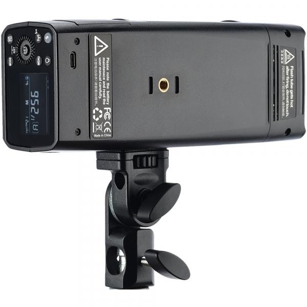 Godox AD200PRO - blitz portabil 200Ws 4