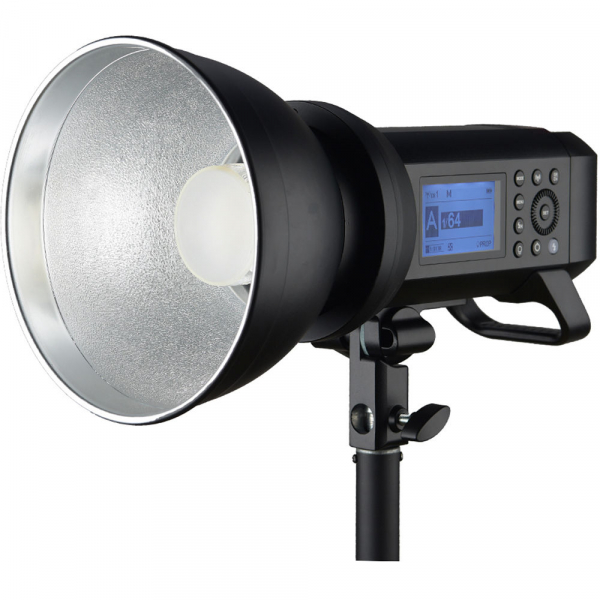 Godox AD400 Pro TTL Witstro - All-In-One Outdoor Flash 4