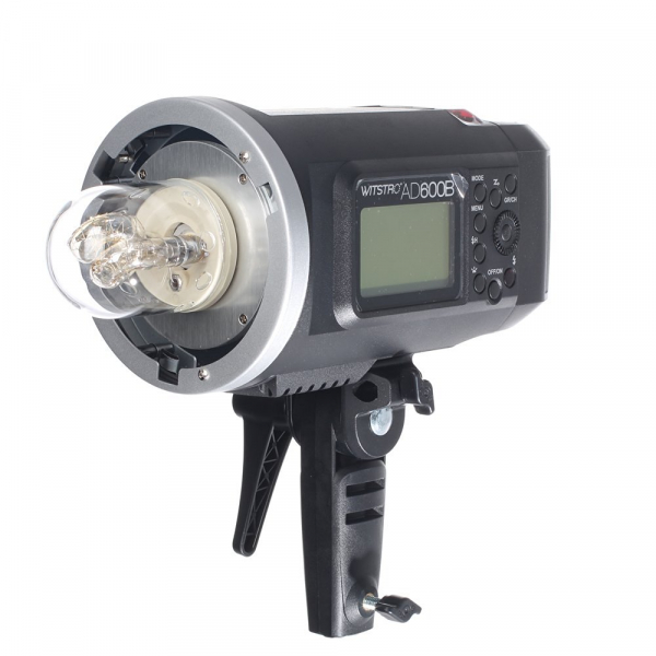 Godox AD600B WITSTRO TTL All-in-One Outdoor Flash [4]